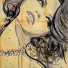 pearls by Loui  Jover