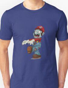 Zombie Mario T-Shirt