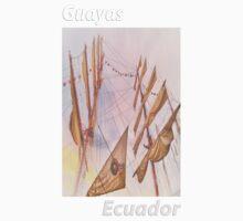 Guayas, Ecuador Kids Clothes