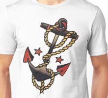 Tattoo Me Unisex T-Shirt