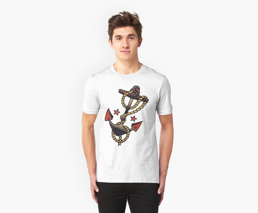 Tattoo Me by Dirt Tee Shirts .
