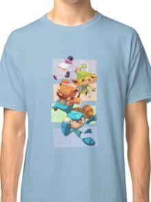 Megabomberbroszelda Classic T-Shirt