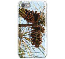 Pinecone iPhone Case/Skin