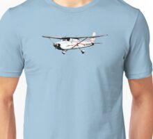 Cessna 172 Unisex T-Shirt