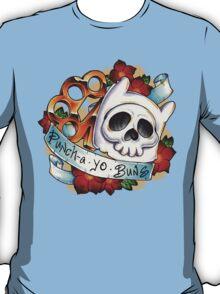 Pucha Yo Buns T-Shirt