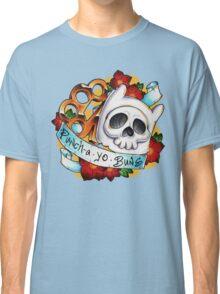 Pucha Yo Buns Classic T-Shirt