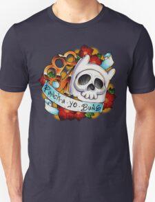 Pucha Yo Buns Unisex T-Shirt
