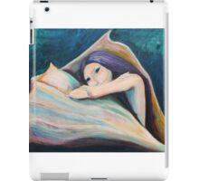 Hermit Faery iPad Case/Skin
