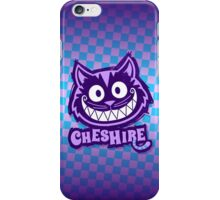 Cheshire Originals - Checkered Wildberry iPhone Case/Skin