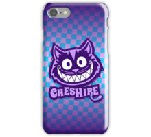 Cheshire Originals - Checkered Wildberry iPhone Case/Skin