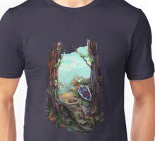The Legend of Zelda Ocarina of Time Unisex T-Shirt