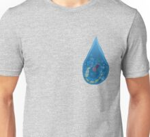 Gyrados Drop Unisex T-Shirt