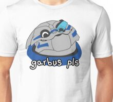 Garbus Pls Unisex T-Shirt