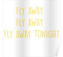 FLY AWAY PART 2 Poster