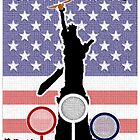 USA Quidditch by IN3004