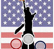 USA Quidditch by Isaac Novak