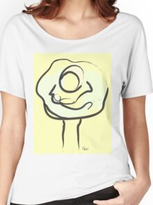 Hug tree Women's Relaxed Fit T-Shirt
