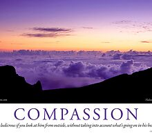 Compassion by Lisa Frost