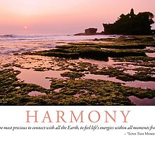 Harmony by Lisa Frost