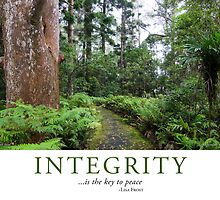 Integrity by Lisa Frost