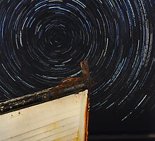 Kingston Startrail 2 by MattFieldes