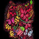 botanica fantastica by picketty