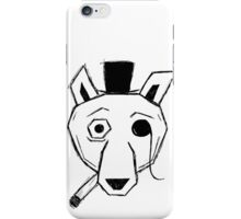 British Bear iPhone Case/Skin