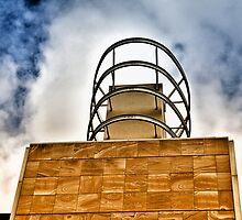 Sky High by Judith Cahill