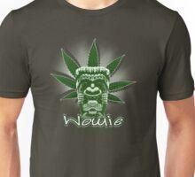 wowie in maui Unisex T-Shirt