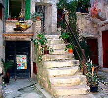 The Essence of Croatia -  Art Gallery in Rovinj by Igor Shrayer