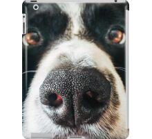 Dog Gaze iPad Case/Skin