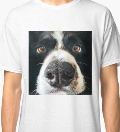 Dog Gaze Classic T-Shirt
