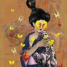 Madame Butterfly by WickedlyLovely