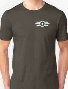 Fallout | Vault Tech Logo | Design T-Shirt