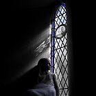 Waiting by Samantha Higgs