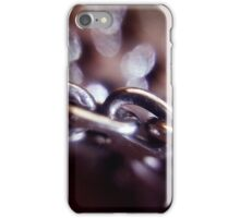 Other chains iPhone Case/Skin