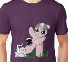 PokeBirth - Binding of Isaac Unisex T-Shirt