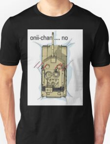 Nee-san tank T-Shirt