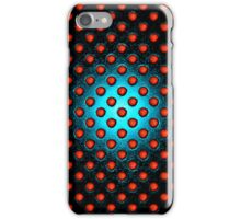 Chemical Reaction VIII iPhone Case/Skin