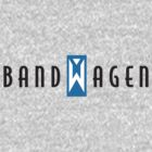 Bandwagen logo - Black text by bandwagen