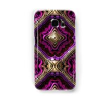 Art Deco Glass 2 Samsung Galaxy Case/Skin