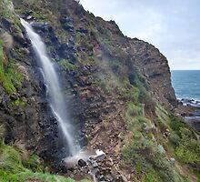 Gauntlet Falls by Travis Easton