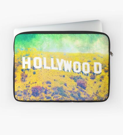 Hollywood Laptop Sleeve