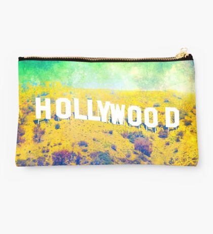 Hollywood Studio Pouch