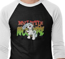 My Little Apocalypse - Death Men's Baseball ¾ T-Shirt