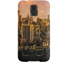Gotham Sunset Samsung Galaxy Case/Skin