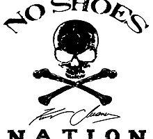 KENNY CHESNEY NO SHOES NATION by wayhalim