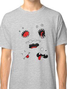 Monster Mashup Classic T-Shirt