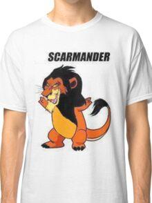 Scarmander Classic T-Shirt