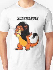 Scarmander T-Shirt